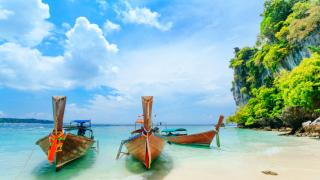 Море возможностей: 4 причины посетить Таиланд-320x180