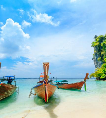 Море возможностей: 4 причины посетить Таиланд-430x480