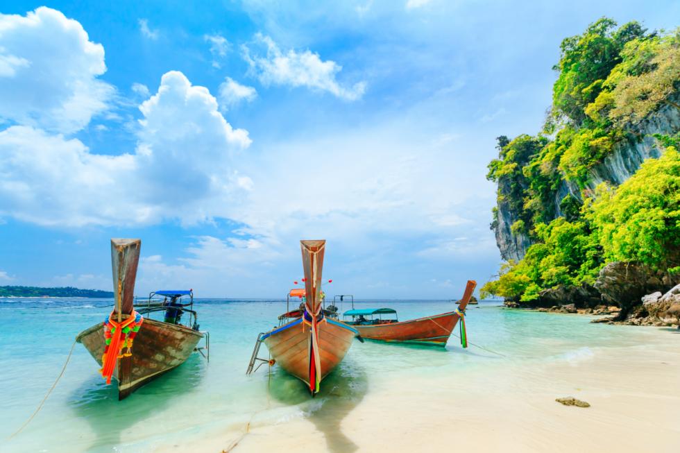 Море возможностей: 4 причины посетить Таиланд-Фото 1
