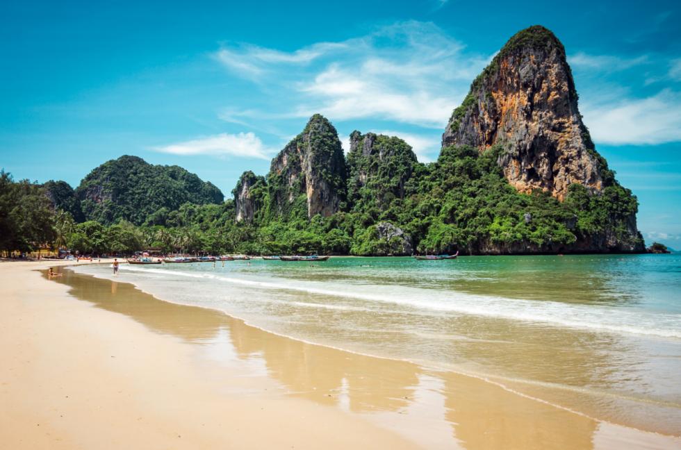 Море возможностей: 4 причины посетить Таиланд-Фото 2