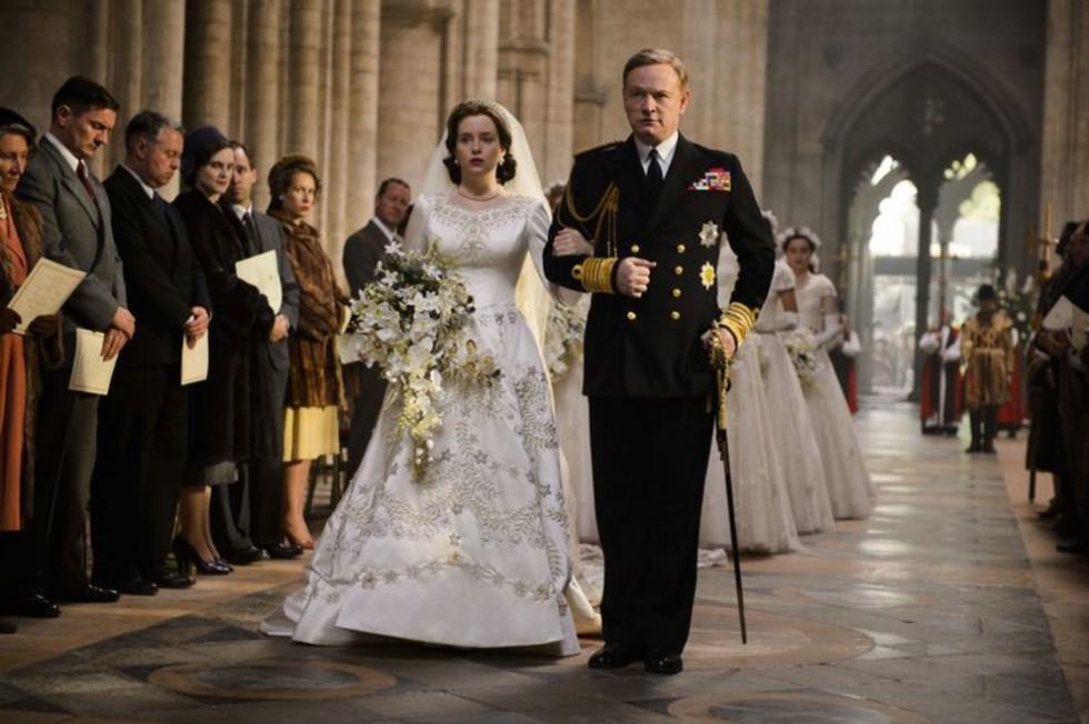 Подвенечная мода: 17 культовых свадебных платьев из фильмов-Фото 11
