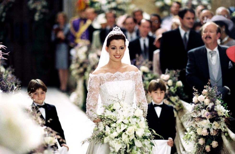 Подвенечная мода: 17 культовых свадебных платьев из фильмов-Фото 9