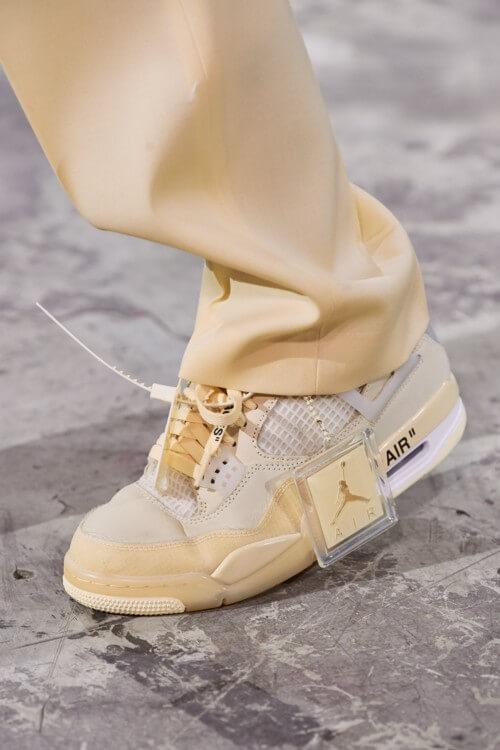 Легкий шаг: 9 самых модных моделей кроссовок 2020 года-Фото 8