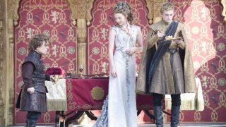 Интервью с художницей по костюмам «Игры престолов» Мишель Клэптон-320x180