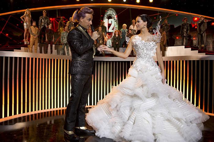 Подвенечная мода: 17 культовых свадебных платьев из фильмов-Фото 8