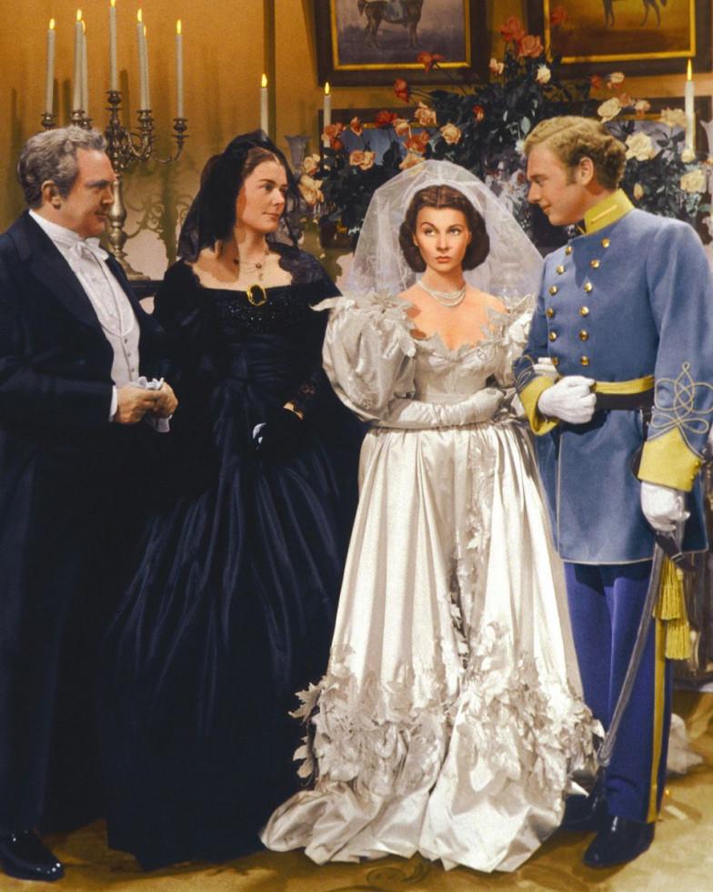 Подвенечная мода: 17 культовых свадебных платьев из фильмов-Фото 2