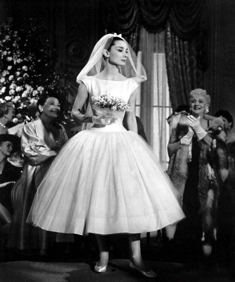 Подвенечная мода: 17 культовых свадебных платьев из фильмов-Фото 3