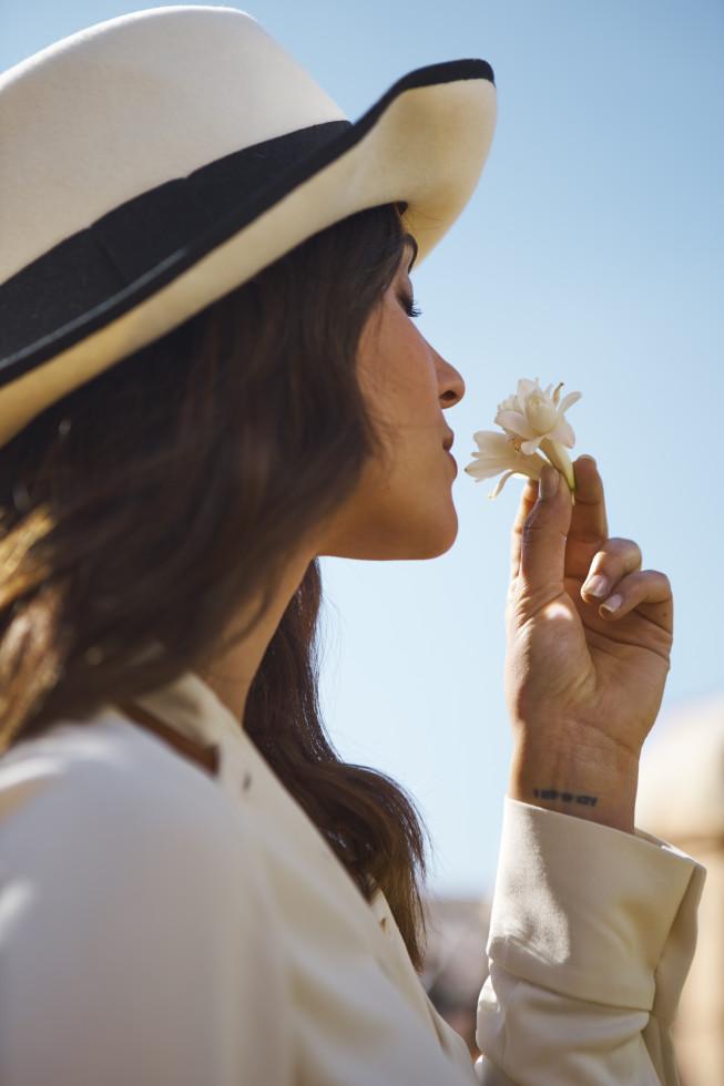 Новые ценности: Giorgio Armani выпустил eco-friendly аромат MY WAY-Фото 3
