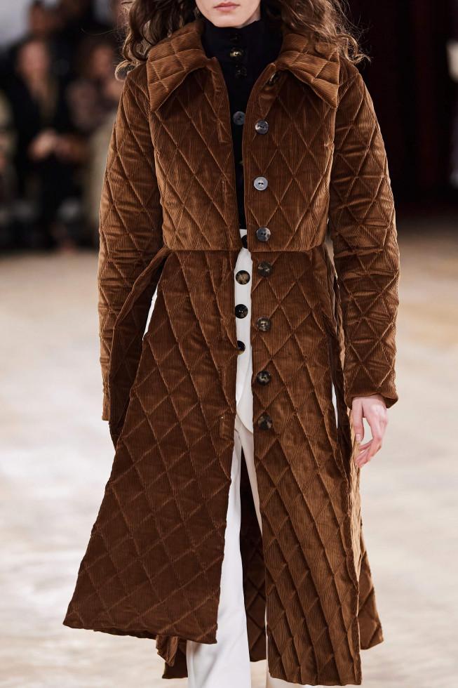 Сезон маскировки: 10 актуальных моделей пальто на осень-зиму 2020-Фото 8