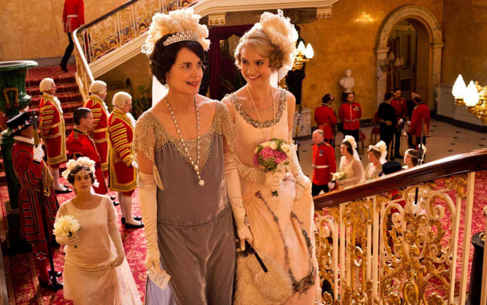 Эстетика Британии: 10 самых стильных английских сериалов XXI века-Фото 3