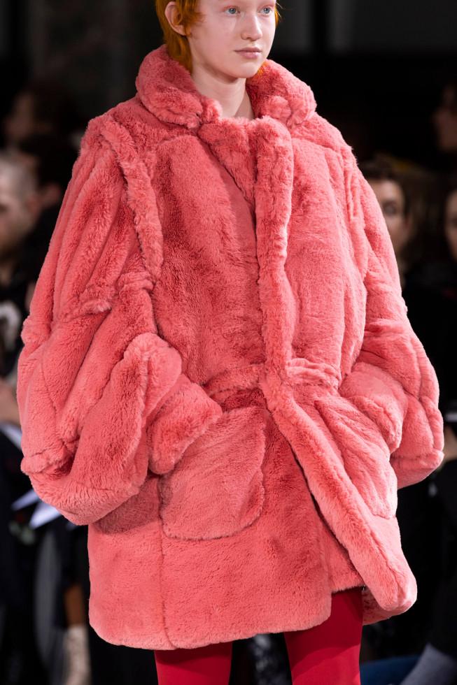 Сезон маскировки: 10 актуальных моделей пальто на осень-зиму 2020-Фото 6