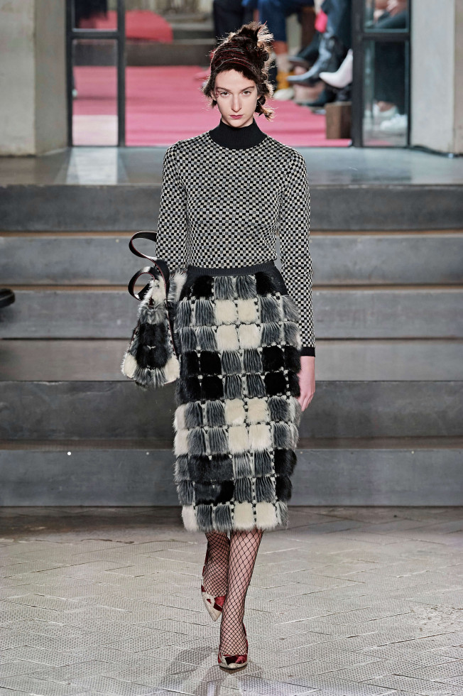 Полный гид по модным юбкам 2020: фасоны, стили, декор-Фото 5