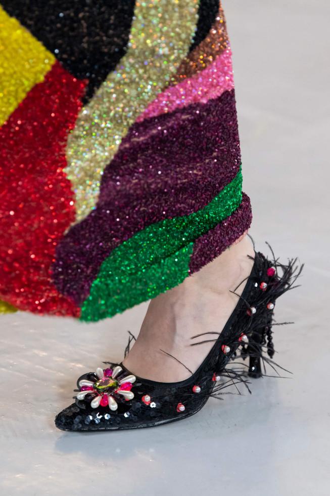 Главная покупка сентября: Самые стильные туфли осени 2020-Фото 12