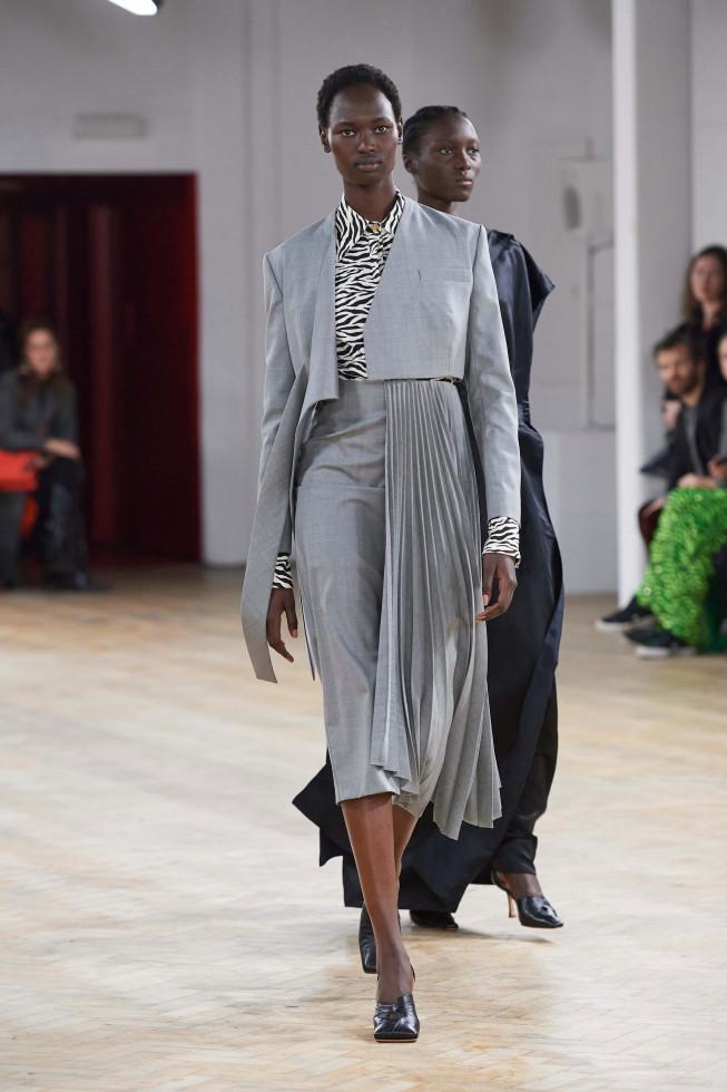 Полный гид по модным юбкам 2020: фасоны, стили, декор-Фото 2