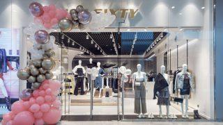 Повернення легенди: Відкриття магазину бренду Miss Sixty в Києві-320x180
