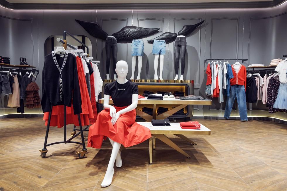 Повернення легенди: Відкриття магазину бренду Miss Sixty в Києві-Фото 1