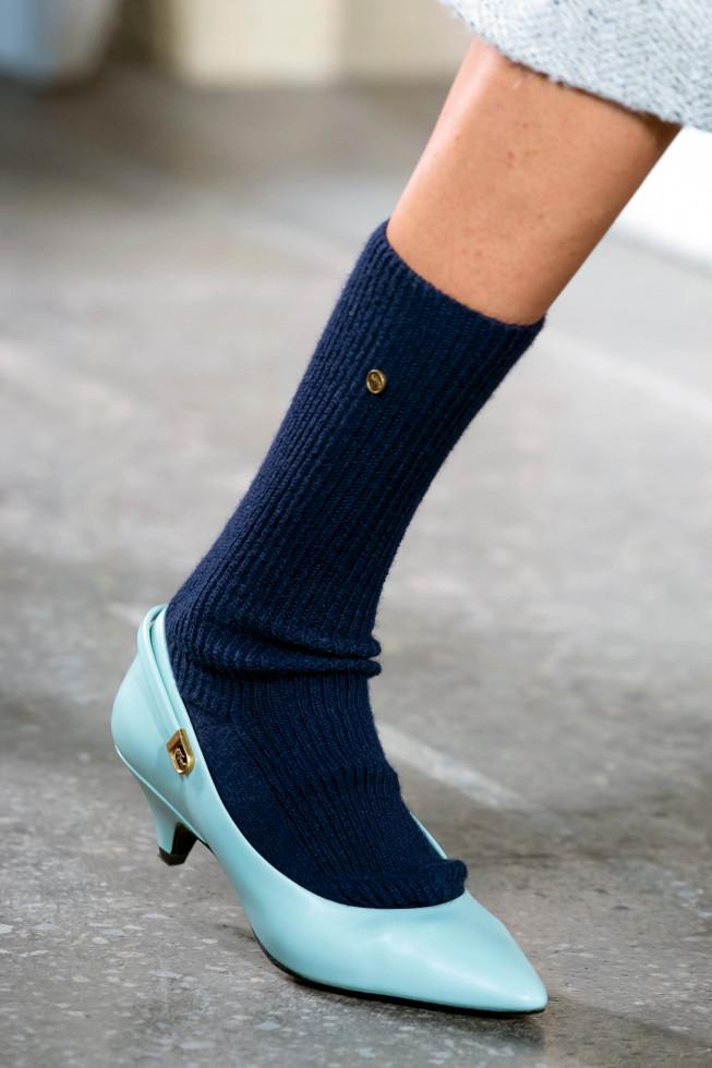 Главная покупка сентября: Самые стильные туфли осени 2020-Фото 9