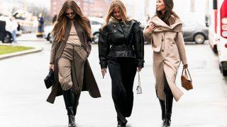 Fashion-правила: 7 модных законов, которые нельзя нарушать осенью 2020-320x180
