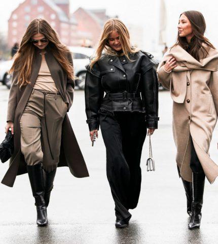 Fashion-правила: 7 модных законов, которые нельзя нарушать осенью 2020-430x480