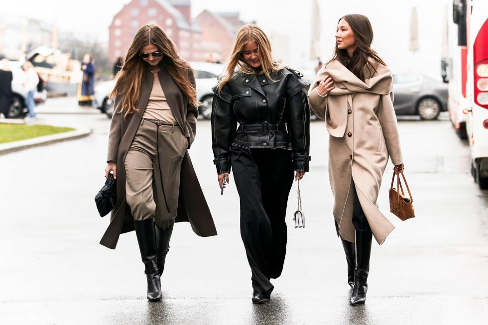 Fashion-правила: 7 модных законов, которые нельзя нарушать осенью 2020-Фото 1