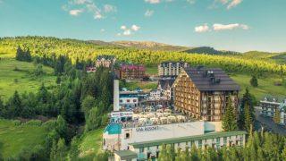 Готель F&B Spa Resort – це унікальне місце, де поєднуються спокій та розваги-320x180