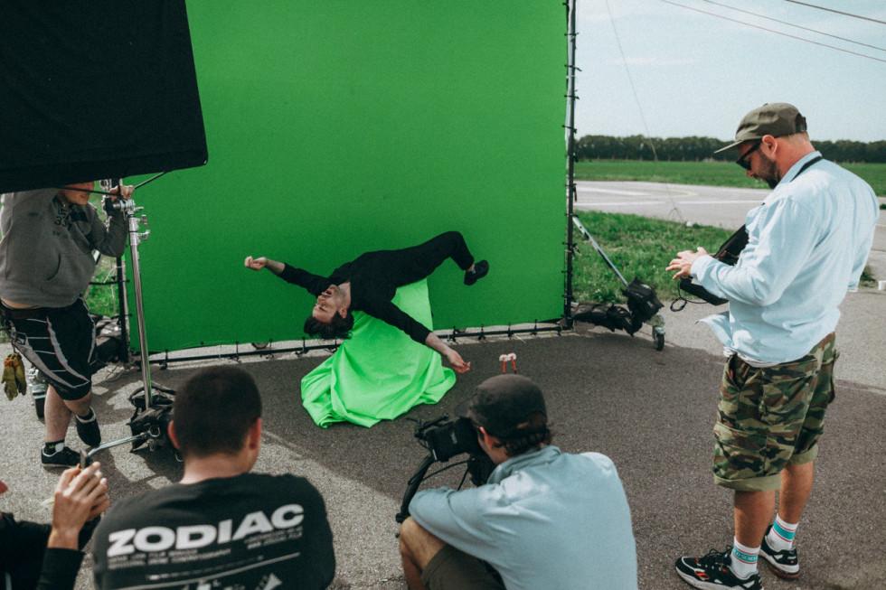 Как снимать клипы для известных артистов. Правила профессии от режиссера Тараса Голубкова-Фото 3