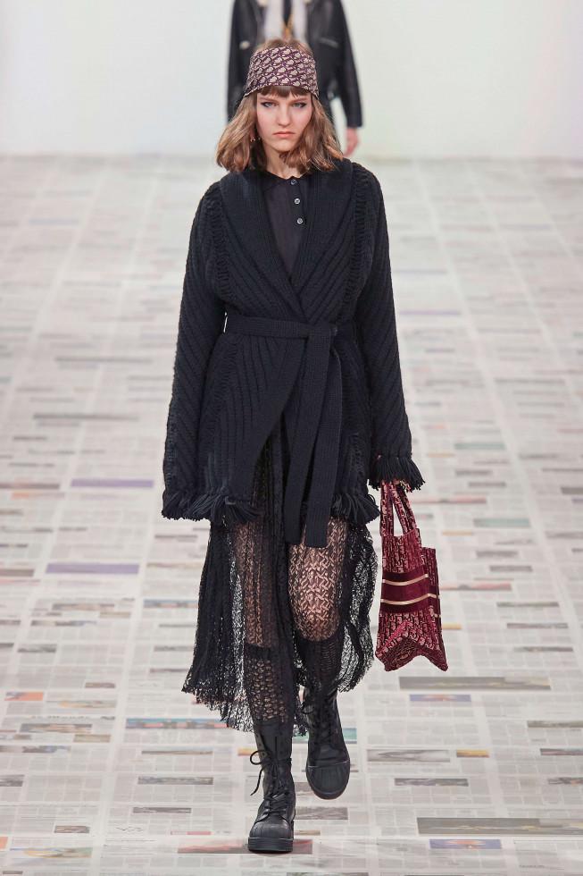 Полный гид по модным юбкам 2020: фасоны, стили, декор-Фото 8