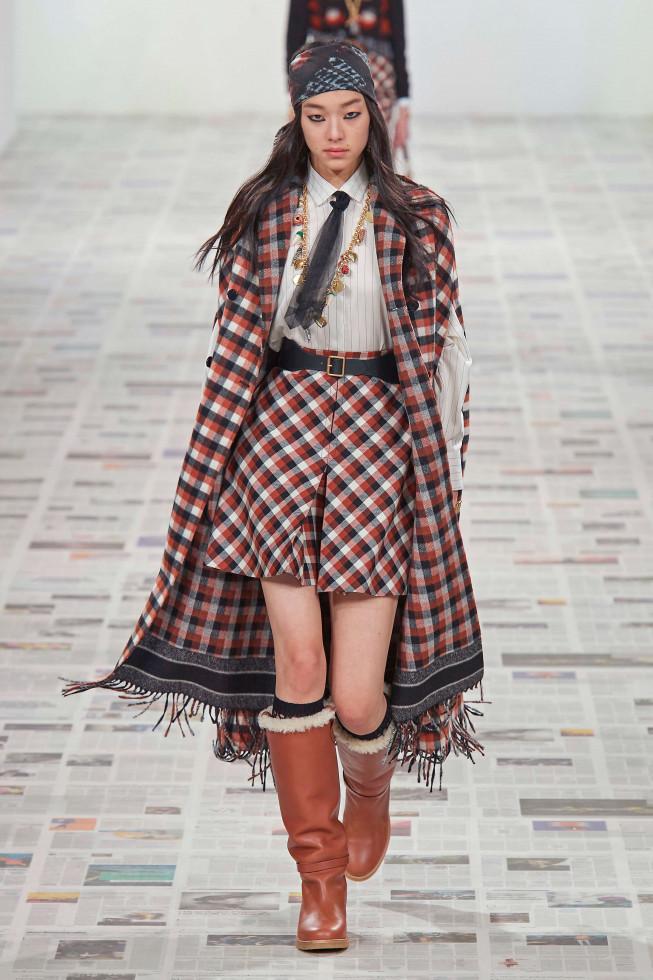 Микротренд: Деталь осеннего образа, которая выведет вас в лидеры fashion-гонки-Фото 2