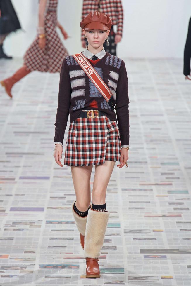 Полный гид по модным юбкам 2020: фасоны, стили, декор-Фото 7
