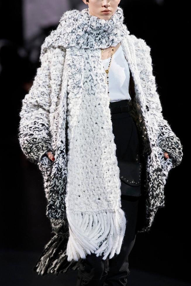 Сезон маскировки: 10 актуальных моделей пальто на осень-зиму 2020-Фото 5