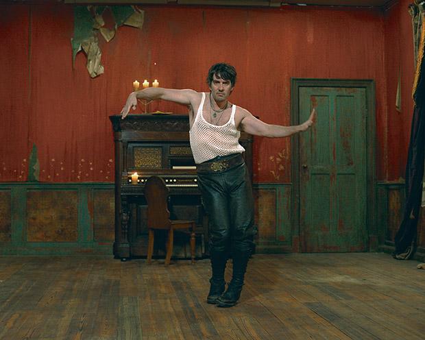 Секс, кровь, рок-н-ролл: 8 «правильных» фильмов о вампирах-Фото 3