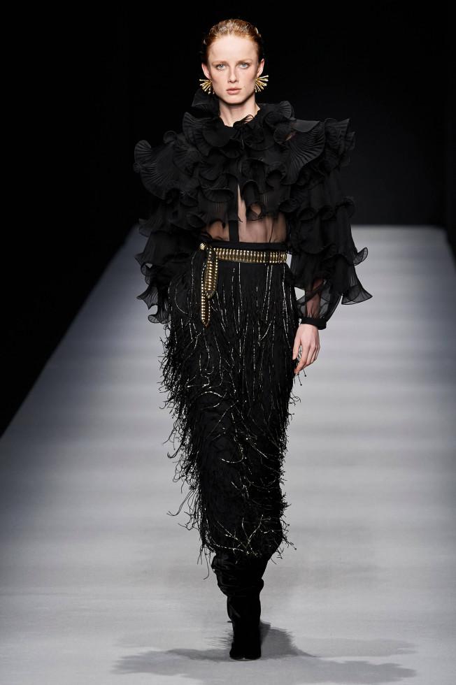 Полный гид по модным юбкам 2020: фасоны, стили, декор-Фото 3