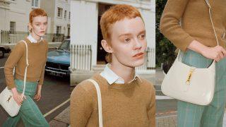 """Традиционное прочтение: Gucci воссоздает знаковую сумку """"Jackie 1961""""-320x180"""