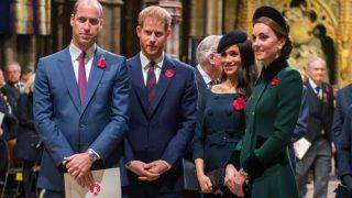 О чем жалеют принцы: Гарри рассказал, что не успел сказать матери в последнем разговоре-320x180