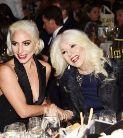 Леди Гага рассказала о болезненных детских воспоминаниях-430x480