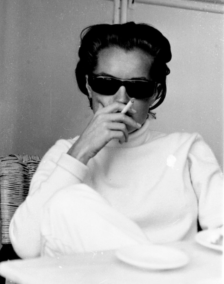 Забытые лица: Икона стиля Роми Шнайдер — женственность через призму трагизма-Фото 6