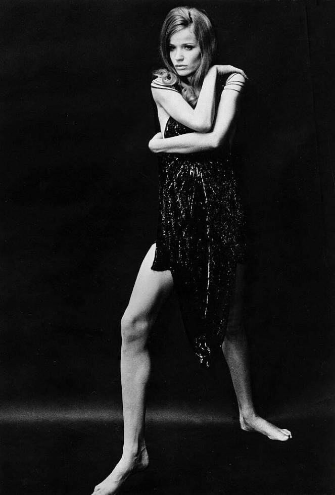 """Мать современной моды: 7 людей-""""открытий"""" Дианы Вриланд, которые определили развитие индустрии-Фото 4"""