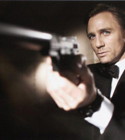 Ходят слухи: Дэниелу Крейгу в качестве шпиона Бонда нашли неожиданную замену-430x480