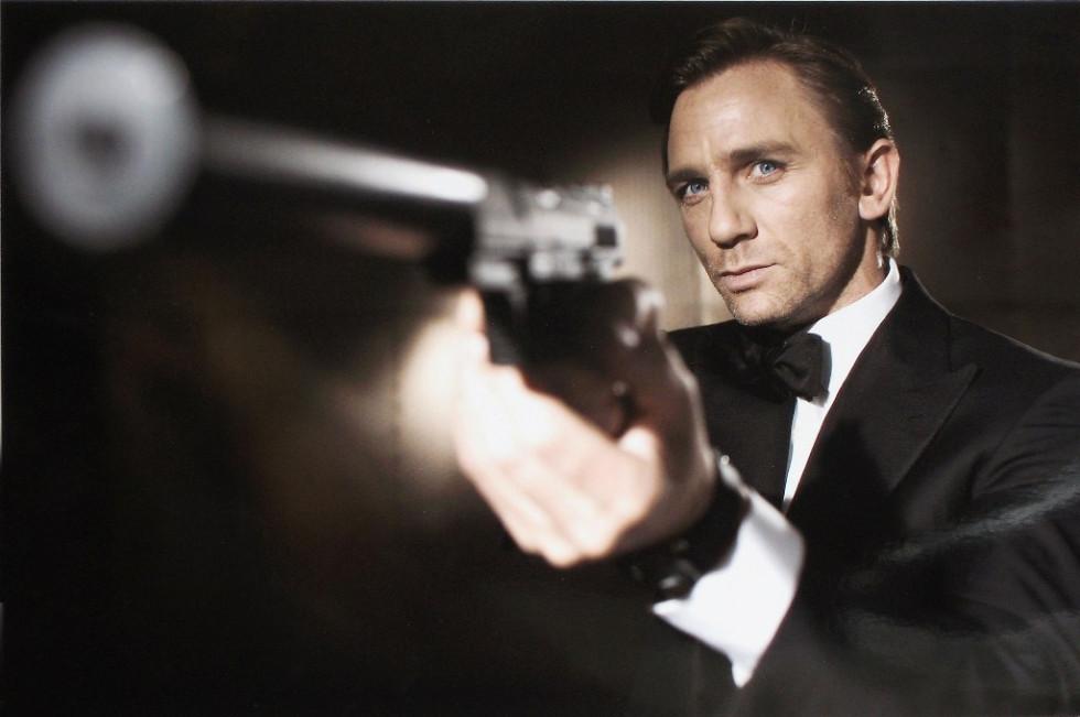Ходят слухи: Дэниелу Крейгу в качестве шпиона Бонда нашли неожиданную замену-Фото 1
