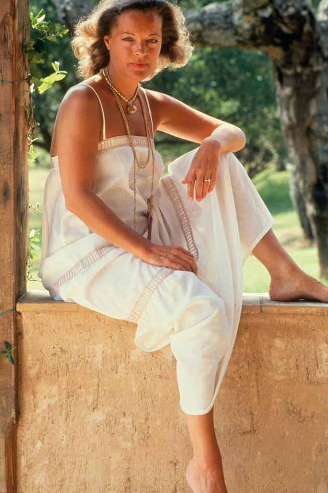 Забытые лица: Икона стиля Роми Шнайдер — женственность через призму трагизма-Фото 5