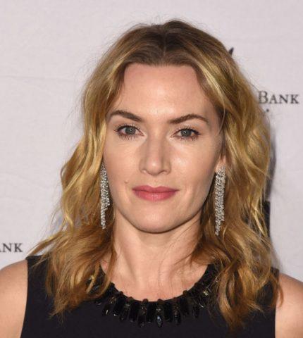 Кейт Уинслет жалеет о том, что работала с режиссерами Вуди Алленом и Романом Полански-430x480