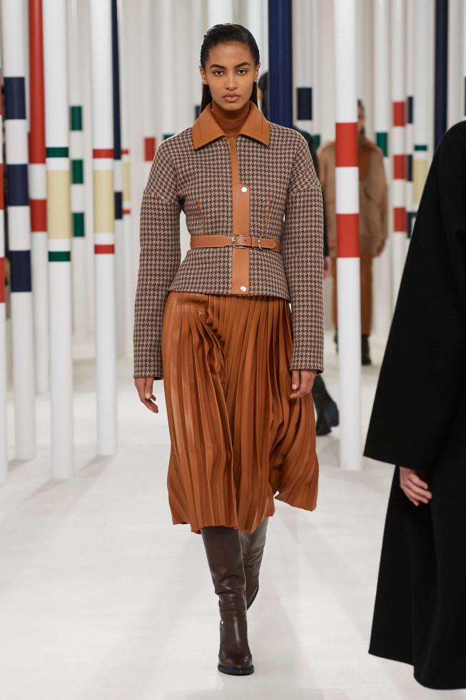 Полный гид по модным юбкам 2020: фасоны, стили, декор-Фото 9