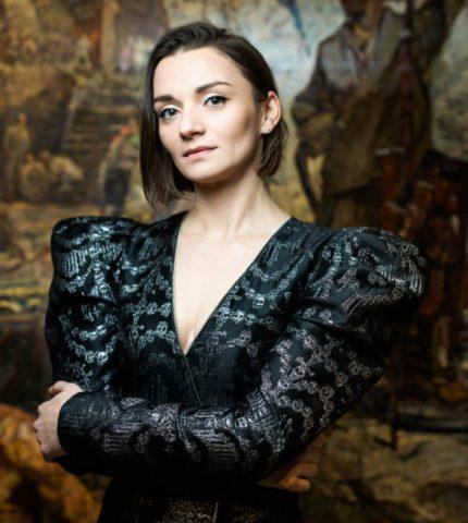 Продюсер документального фильма «Борщ» Наталья Якимович: «Все снято так вкусно, что в кино лучше идти сытыми»-430x480