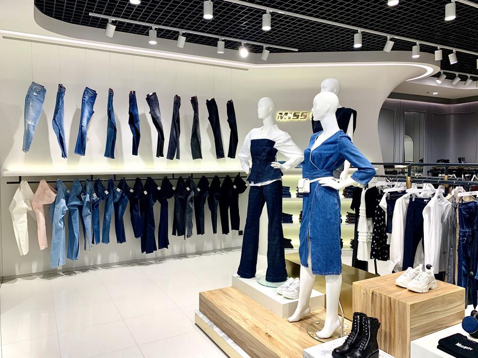 Повернення легенди: Відкриття магазину бренду Miss Sixty в Києві-Фото 2