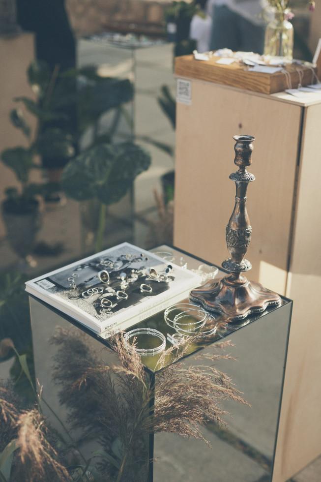 Ювелірний пікнік на UFW: Маркетплейс O'ERNUDE представив 14 брендів прикрас та аксесуарів-Фото 1