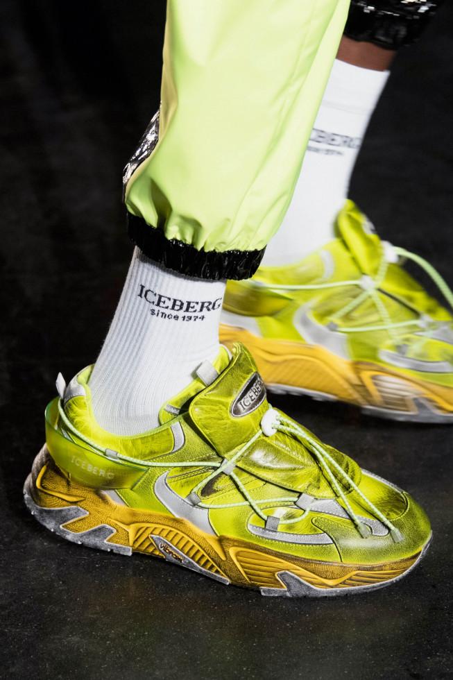 Легкий шаг: 9 самых модных моделей кроссовок 2020 года-Фото 7