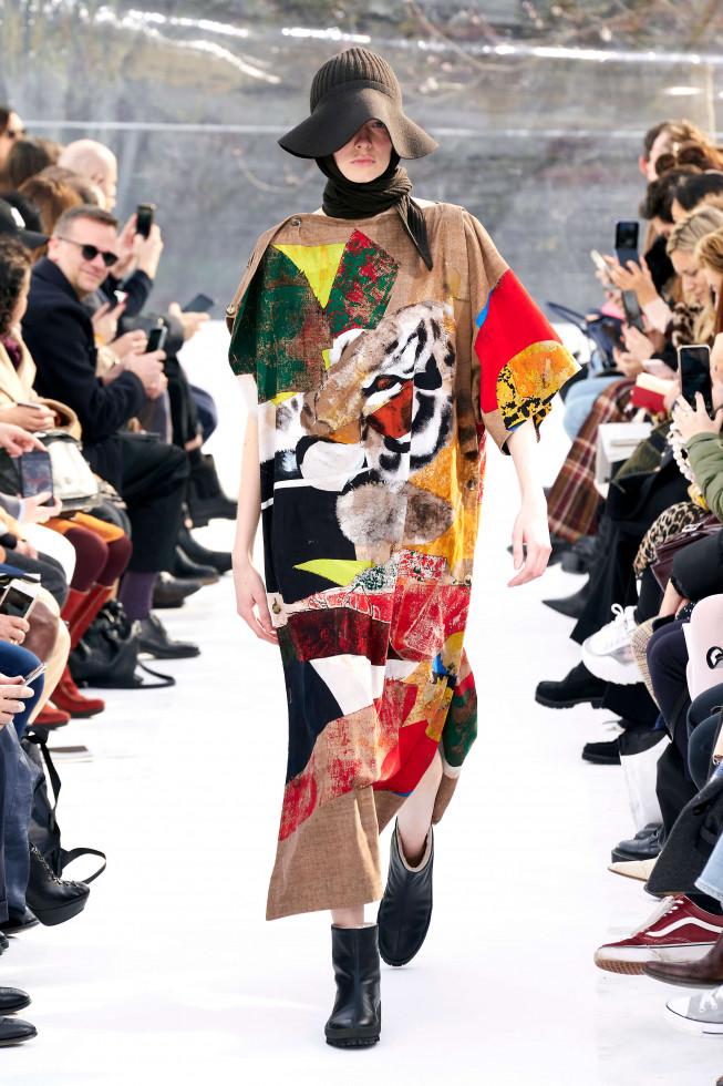 Fashion-правила: 7 модных законов, которые нельзя нарушать осенью 2020-Фото 5