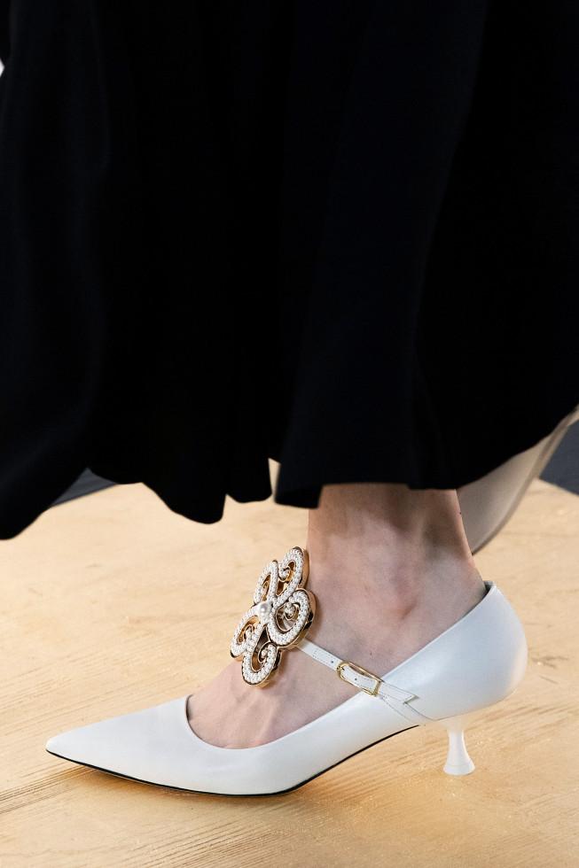 Главная покупка сентября: Самые стильные туфли осени 2020-Фото 6