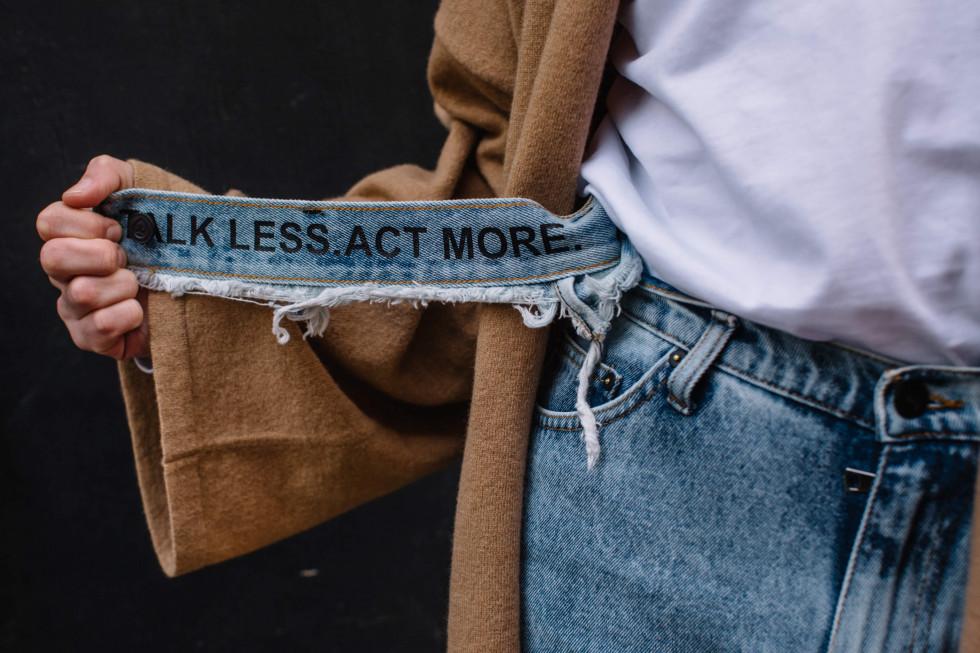 Вопрос выбора: 5 ошибок, которые допускают все, покупая джинсы-Фото 1