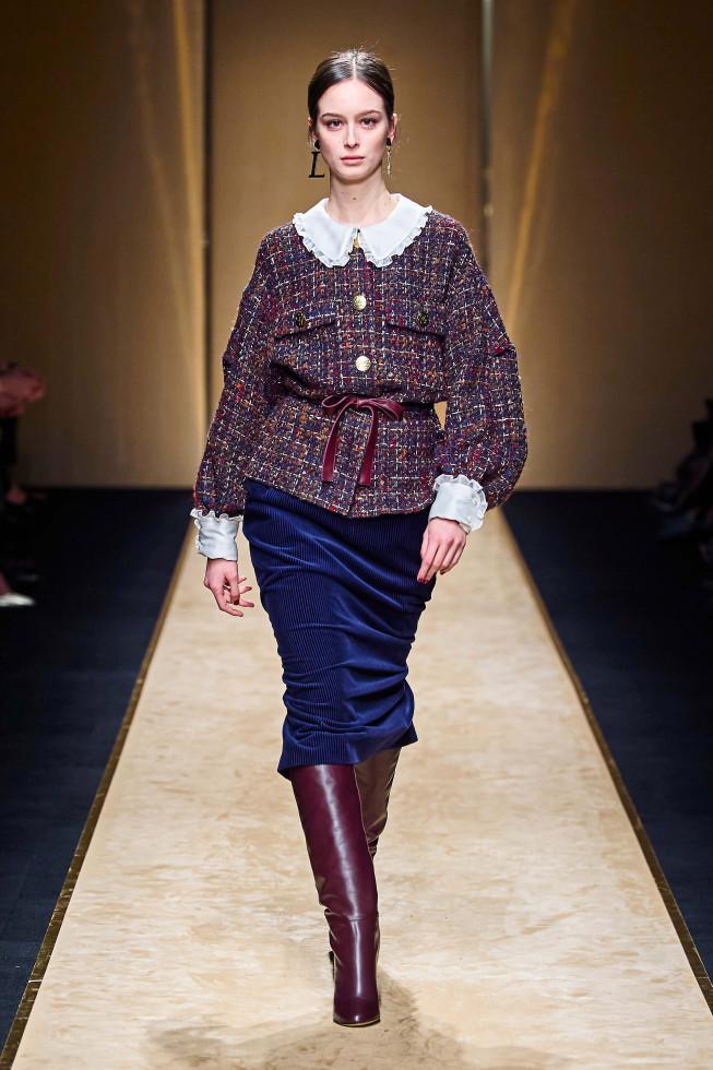 Полный гид по модным юбкам 2020: фасоны, стили, декор-Фото 10